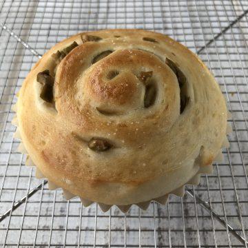 オリーブソルトパン