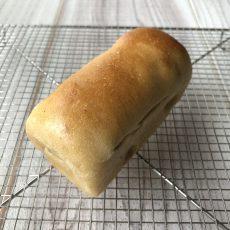 黒糖レーズンパン